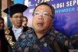 Menristek: Indonesia perlu imitasi teknologi seperti dilakukan Korsel