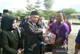 Pentingnya menghargai jasa pahlawan, kata Ketua DPRD Seruyan