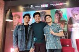 Pahlawan musik The Overtunes