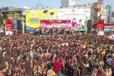 25.036 anggota Pramuka ikuti