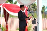 Sekdaprov Lampung ajak masyarakat implementasikan nilai kepahlawanan