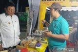 KPH Dampelas Tinombo memperkenalkan produk gula semut