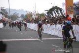 Tour de Singkarak peluang besar gaet wisatawan mancanegara, kata Pemkot Padang
