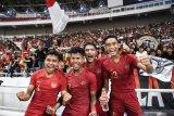 Janji Timnas U-19 lunas pada Hari Pahlawan