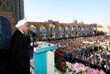 Uni Eropa : Iran harus patuhi perjanjian nuklir atau hadapi aksi