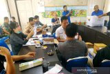 Ribuan surat suara Pilkades Barut segera didistribusikan