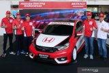 Honda Racing Indonesia  turunkan senjata baru di ITRC musim depan