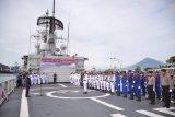 TNI di Sulut peringati Hari Pahlawan