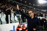 Menang tipis atas AC Milan, Sarri nilai Juventus sedikit kelelahan mental