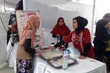 UKM Padang Ikut Meriahkan Penutupan TdS (Video)