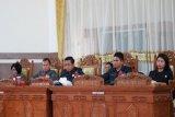 Fraksi Demokrat DPRD Gumas desak dilakukannya peningkatan pembangunan infrastruktur