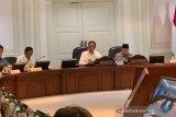 Presiden Jokowi minta swasta dan BUMN dilibatkan dalam didik SDM