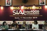 Kemenperin: Pertumbuhan Industri makanan dan minuman capai 8 persen