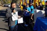 Vietnam penjarakan seorang warga Australia karena terorisme