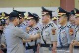 Kapolda pimpin sertijab 17 pamen Polda Sulawesi Selatan