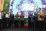 Gubernur Sumsel luncurkan  jaringan internet desa