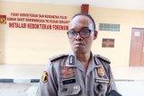 Mayat pria tanpa identitas dalam koper, diduga kuat korban pembunuhan