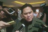 Erick Thohir   sudah serahkan nama calon dirut tiga BUMN ke TPA