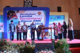 Wagub DIY membuka lomba kompetensi siswa SMK