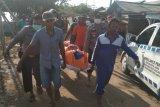 Nelayan Pesisir Barat temukan sesosok mayat di perairan Kota Jawa
