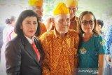 Ketua DPRD Kotim ajak generasi muda teladani semangat juang pahlawan