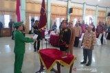 Jadi Ketua DAD Gumas, Jaya S Monong siap laksanakan amanah