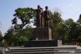 Kucuran dana Rp4 miliar untuk perbaiki Taman Monumen Soerjo Ngawi
