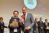 Supriyanto, sosok di balik  RSUD Tulungagung sebagai RS terbaik dunia