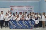 PMI Kaltim Latih Personel Humas PMI Kabupaten/Kota