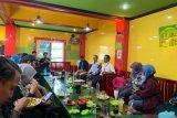 Festival Digital KTI sosialisasikan penerapan perbankan bergerak QRIS 2020