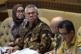 KPU ingatkan petugas coklit pemutakhiran data pemilih bisa kena sanksi