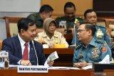 Kemhan libatkan DPR RI rumuskan pemutakhiran doktrin pertahanan
