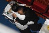 Surya Paloh: Saya ingin peluk erat Jokowi, tapi...