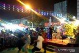 Permindo Night Market Akan Tingkatkan Perekonomian Kota Padang (Video)