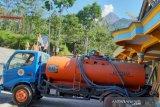 Sisakan 44 tangki, penyaluran air BPBD Klaten