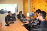 Bupati sambut kehadiran Radio FM Suara Adhyaksa Kejari Lutim