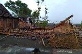 BPBD Sleman sebut seluruh wilayah miliki potensi bencana