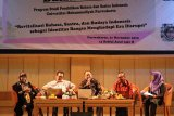 Prodi PBSI UMP gelar seminar nasional