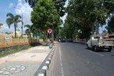 Dishub Mataram mengingatkan PNS taati rambu larangan parkir