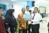 Pemprov Luncurkan Kartu Kaltara Sehat untuk PPNPN