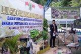 Eddy Raya apresiasi peluncuran kebun hidroponik pangan tanpa pestisida