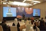Dialog ASEAN ungkap penyebab perempuan terlibat aksi terorisme