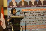 Imelda Muhidin pimpin APJI Sulawesi Tengah