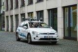 Volkswagen berambisi ciptakan mobil otonom di 2025