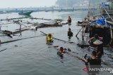 Pemkab Agam telah keluarkan 3.900 keramba ikan di Danau Maninjau