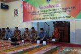 DLH Sumbar edukasi warga Nagari Singgalang kelola sampah