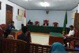 Penyelundup 134 karton minuman ke pegunungan Papua divonis denda Rp30 juta