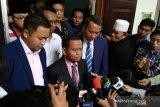 kuasa hukum mantan Menpora Imam Nahrawi permasalahkan bukti KPK