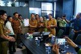 Optimalisasi pelayanan perizinan, DPMPTSP Bandarlampung Launching e-Signature