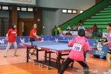 Kontingen Kalteng raih dua emas di tenis meja Peparpenas